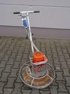 Glättmaschine Elektro2 220V