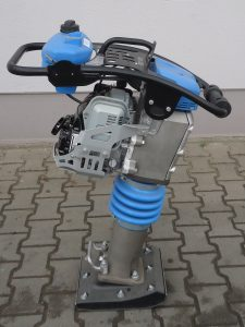 Stampfer SRV 590