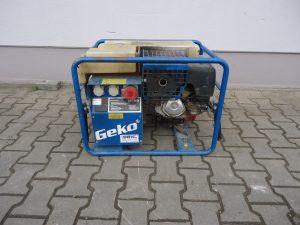 Stromerzeuger 6kw