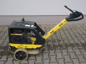 Rüttelplatte - BpR 25-50 - 130kg